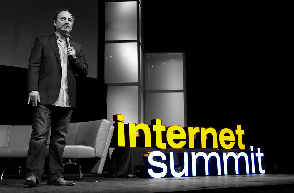 Internet Summit 2014